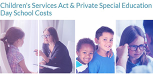 Legislative Study Confirms Special Education Day Schools Provide Essential Services to School Districts