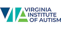 Virginia Institute of Autism Logo